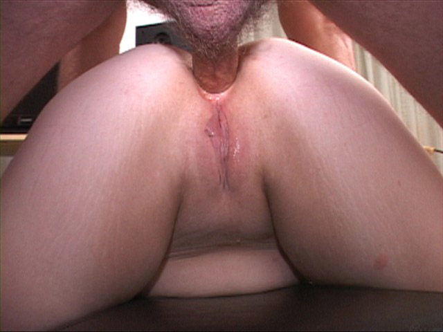 Big ass wife anal